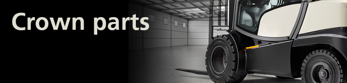 Forklift Parts in Buffalo, Jamestown & Rochester, NY