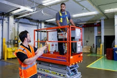 Aerial Lift Training in Buffalo, Jamestown & Rochester, NY